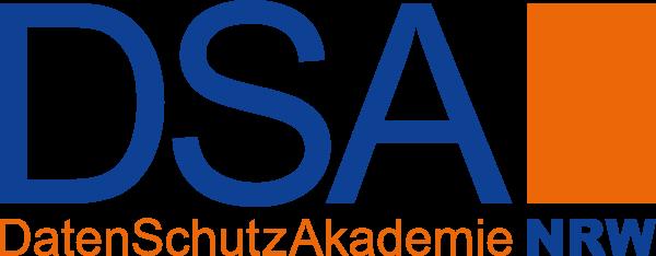 DatenSchutzAkademie NRW Logo